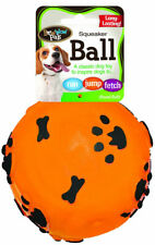 BOW WOW - Vinyl Squeaker Ball - 1 Toy