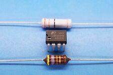 LNK304PN + Widerstand 33 Ohm 3 Watt +1 HF Drossel 470µH, Waschmaschne, ....
