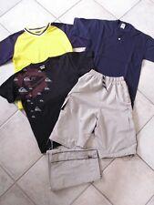kleines Sport Marken Bekleidungspaket Gr. 140 146 Shirts Hose