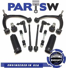 16 Pc Complete Suspension Kit for Cadillac CHEVROLET GMC Silverado Sierra