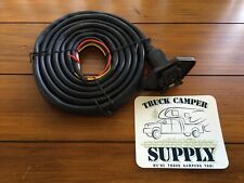 "Lance Camper MFG ""TRUCK SIDE"" camper connector Harness OEM - New - FAST SHIPPING"