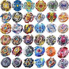 BeyBlade Burst Grab Bag (Lot of 4) 100s of Variations (Lot Selected at Random)