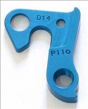 Pilo D14 BLUE Derailler Hanger for MONGOOSE HARO AZONIC DIAMONDBACK IRON-HORSE