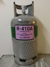 R410a Refrigerant Cooling factor R410a FREON climate gas 10.5 kg