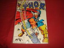 THE MIGHTY THOR #337 Walt Simonson   Marvel Comics 1983 VF+