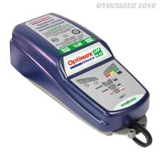 Tecmate OptiMATE Lithium 4s 5A Battery Charger Tester Maintainer