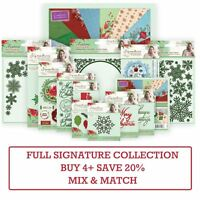 FESTIVE WONDER (CHRISTMAS) Sara Davies Crafter's Companion Signature Collection