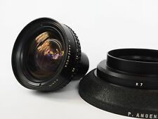 Angenieux 5.9 mm f 1.8 C-Mount for Bolex, BMPCC, M4/3, Pentax Q