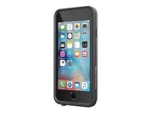Lifeproof FRE Waterproof Case for iPhone 6/6s (4.7-Inch Version) - Black
