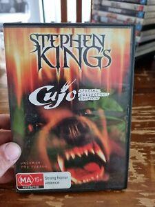 Stephen King's CUJO - Special Collectors Edition DVD