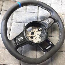 VW VOLKSWAGEN GOLF MK7 Scirocco GTI GTD t5 T 6 VOLANT MANUEL R Gtd
