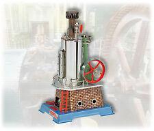 Wilesco D 455 Máquina de Vapor con ˆ cisterna NUEVO