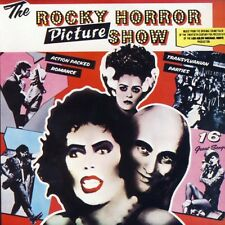 Various Artists - Rocky Horror Picture Show (Original Soundtrack) [New Vinyl LP]