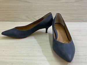 Vionic 389 Josie Pumps - Women's Size 8.5, Blue NEW