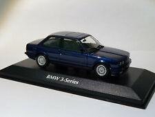 Bmw 320i Coupé/ E30 1989 - Maxichamps 1/43