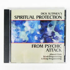 Spiritual Protecti0N 74 Minute Course Dick Sutphen Self Hypnosis Protect mental