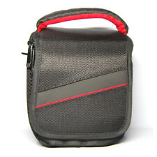 Shoulder Waist Camera Carry Case Bag Pouch For POLAROID iS2132 Q4
