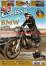 MOTO REVUE CLASSIC 43 SUZUKI 1000 KATANA BMW Racer DUCATI 900 TTF1 BARRY SHEENE