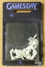 Warhammer - GamesDay - Games Day 2000 - Black Orc