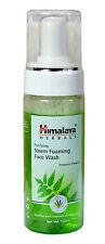 150 ml Himalaya Herbals Purifying Neem Foaming Face Wash