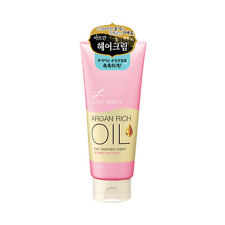 [LUCIDO L] Argan Rich Oil Hair Treatment Cream - 150g