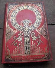 1911 Le dominateur de la Malaisie Motha illustré Amato aventure cartonnage Asie