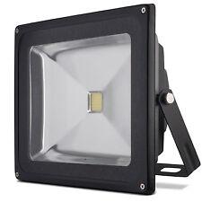Foco LED 50W Exterior Interior IP65 4100 lumen Luz Fria 6000k-6500k 4463