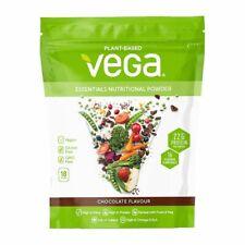 Vega Essentials Chocolate Powder 648g