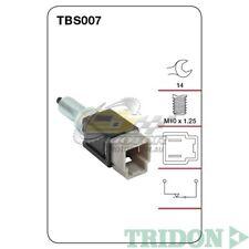 TRIDON STOP LIGHT SWITCH FOR Nissan 200SX 10/94-12/00 2.0L(SR20DET)  (Petrol)