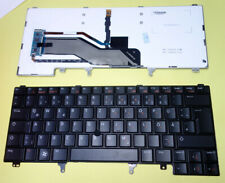 Tastatur DELL Latitude E6420 E6320 E6330 E6430 Beleuchtet Keyboard Deutsch