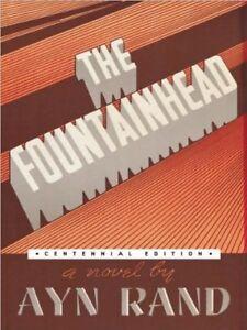 The Fountainhead, Centennial Edition
