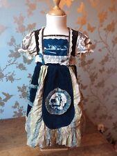 Jottum REMBRANDT collection SASKIA dress in size 116 / 6 yrs