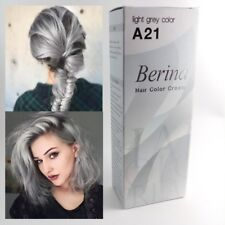 Best Dye Hair Color Pigment Stain Tint Dyestuff Tinge Alfaparf A21 Light Grey