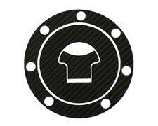JOllify Charbon Bouchon de réservoir Couverture pour Honda NTV 650 (RC33) #023bg