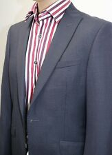 Jacket by John Lewis. Grey, Slim Fit Single Breasted . Size 36R. RRP £109