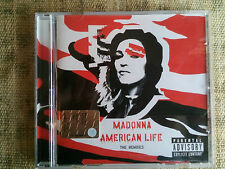 Madonna – American Life (Remixes)- CD