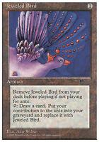 4x Jeweled Bird MTG Chronicles NM Magic Regular