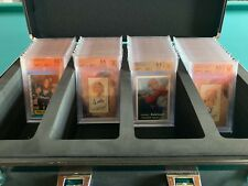 BLACKOUT EDITION DELUXE Graded Card Storage Boxes (BGS Only) v. 2.0 by LIONGoods