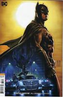 Detective Comics Batman #987  DC COMICS Brooks Cover B VARIANT