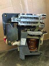 WESTINGHOUSE CUTLER DPM DC CONTACTOR 1250 AMP 1000 VDC STYLE 2131A94G01 L-67 aux