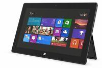 "Microsoft Surface 64GB 10.6"" Tablet Windows RT"