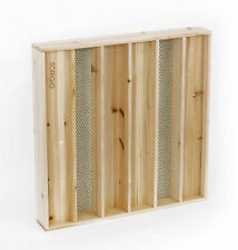 SORIGIO Hybrid Wood Diffuser Panel Powerful Sound Acoustic Solution