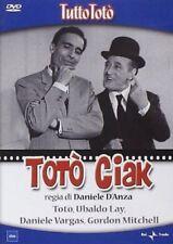 Dvd TOTO' CIAK ......NUOVO