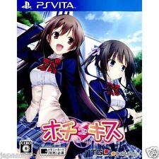 Used Hotchkiss SONY PS VITA PLAYSTATION JAPANESE  IMPORT