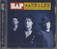 BAP / WAHNSINN - DIE HITS VON 79-95 * NEW CD 1995 * NEU