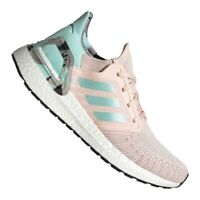 Running shoes adidas Ultraboost 20 W FV8350 multicolored pink