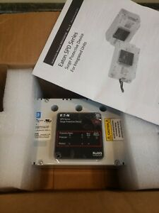 EATON CORPORATION SPD050240S2A NEW IN BOX