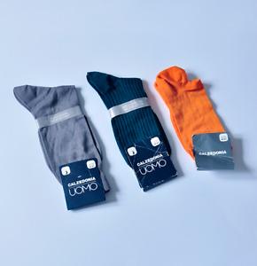 Socks Calzedonia 6 pairs