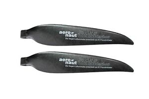 Luftschraube CAM-Carbon-Bl/ätter 13 x 8 Zoll aero-naut Modellbau 723457