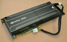 DELL OEM NVIDIA GRID K2 PCIe 3.0 x16 Graphics Board with 8GB GDDR5 D/PN 0JW9YC